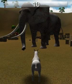 Goat Rampage Ekran Görüntüleri - 5