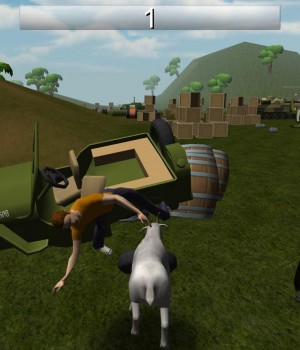 Goat Rampage Ekran Görüntüleri - 7