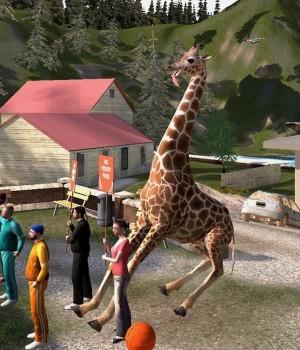 Goat Simulator Ekran Görüntüleri - 2