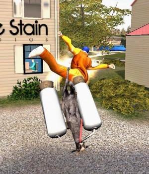Goat Simulator Ekran Görüntüleri - 1