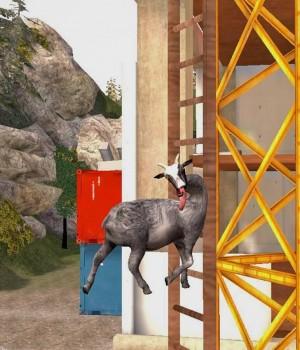 Goat Simulator Ekran Görüntüleri - 4