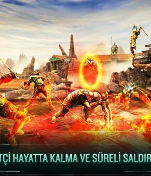 Godfire: Rise of Prometheus Ekran Görüntüleri - 6