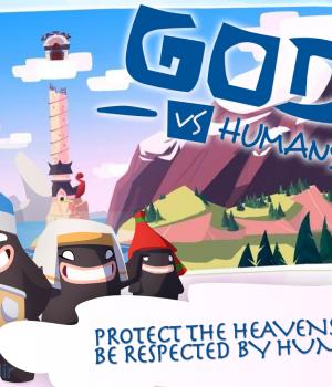 GODS vs HUMANS Ekran Görüntüleri - 5