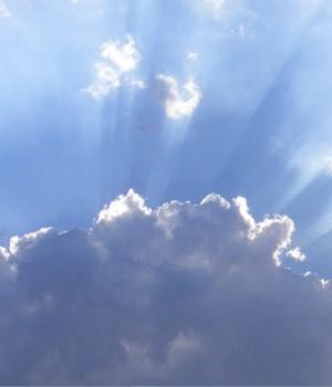 Gökyüzü Dinamik Teması Ekran Görüntüleri - 3
