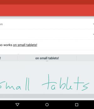 Google Handwriting Input Ekran Görüntüleri - 7