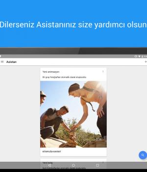 Google Photos Ekran Görüntüleri - 1