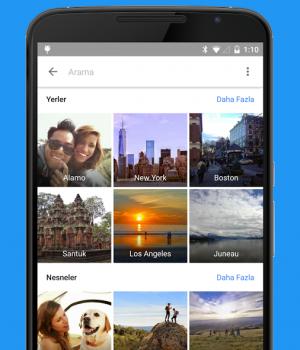 Google Photos Ekran Görüntüleri - 9