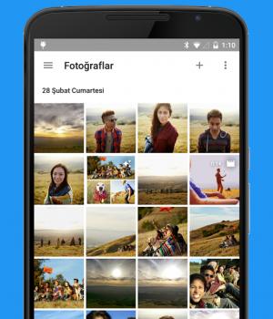 Google Photos Ekran Görüntüleri - 7