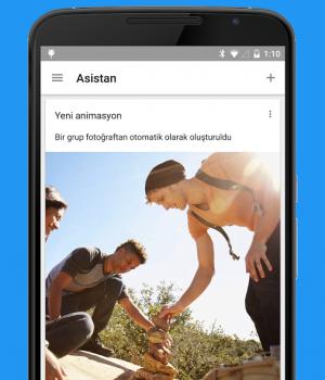 Google Photos Ekran Görüntüleri - 6
