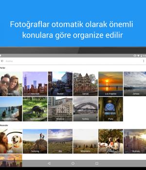 Google Photos Ekran Görüntüleri - 4
