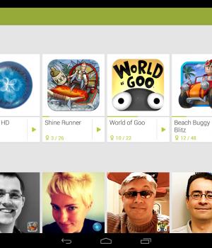 Google Play Oyunlar Ekran Görüntüleri - 6