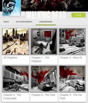 Google Play Oyunlar Ekran Görüntüleri - 2