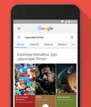 Google Search Ekran Görüntüleri - 8