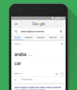 Google Search Ekran Görüntüleri - 4