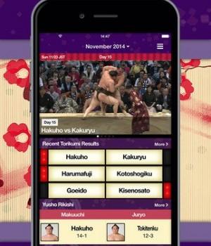 Grand Sumo Ekran Görüntüleri - 4