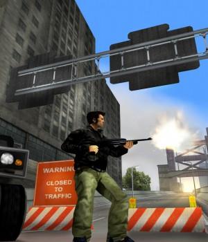 Grand Theft Auto 3 Ekran Görüntüleri - 9