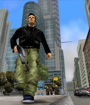 Grand Theft Auto 3 Ekran Görüntüleri - 7