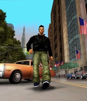 Grand Theft Auto 3 Ekran Görüntüleri - 6