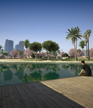 Grand Theft Auto 5 Ekran Görüntüleri - 12