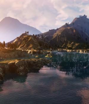 Grand Theft Auto 5 Ekran Görüntüleri - 7