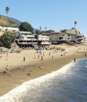 Grand Theft Auto 5 Ekran Görüntüleri - 6