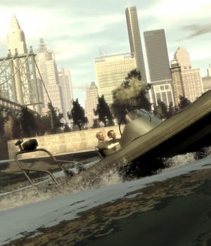 Grand Theft Auto IV Ekran Görüntüleri - 3
