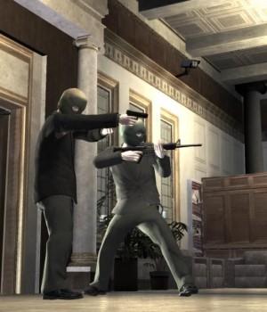 Grand Theft Auto IV Ekran Görüntüleri - 2