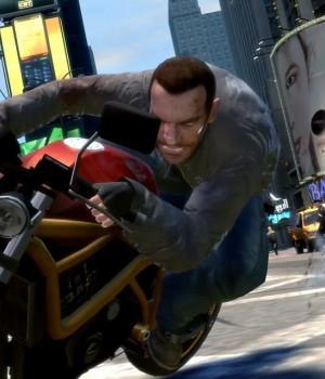 Grand Theft Auto IV Ekran Görüntüleri - 1