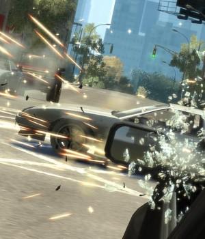 Grand Theft Auto IV Ekran Görüntüleri - 14