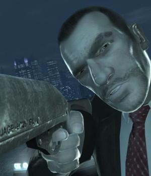 Grand Theft Auto IV Ekran Görüntüleri - 12