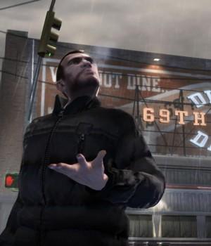 Grand Theft Auto IV Ekran Görüntüleri - 11