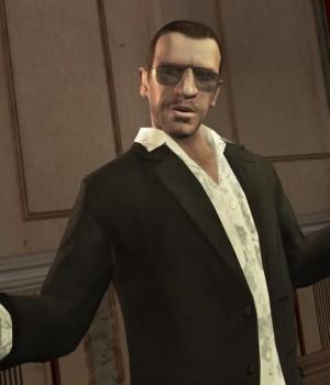 Grand Theft Auto IV Ekran Görüntüleri - 8