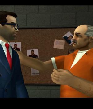 Grand Theft Auto: Liberty City Stories Ekran Görüntüleri - 4