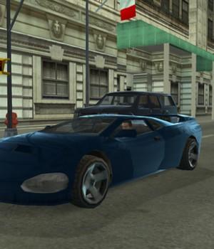 Grand Theft Auto: Liberty City Stories Ekran Görüntüleri - 2