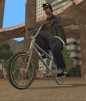 Grand Theft Auto: San Andreas Ekran Görüntüleri - 2