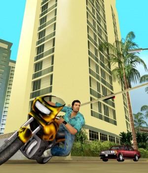 Grand Theft Auto: Vice City Ekran Görüntüleri - 8