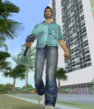 Grand Theft Auto: Vice City Ekran Görüntüleri - 7