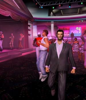 Grand Theft Auto: Vice City Ekran Görüntüleri - 5