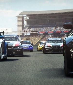 GRID Autosport Ekran Görüntüleri - 8