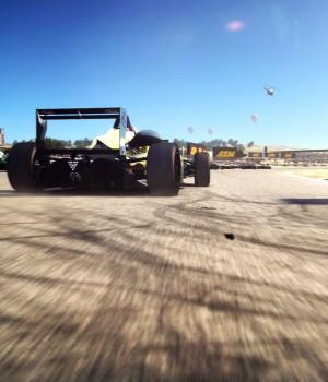 GRID Autosport Ekran Görüntüleri - 2