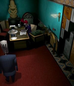 Grim Fandango Remastered Ekran Görüntüleri - 6