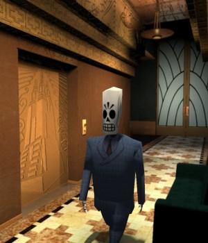 Grim Fandango Remastered Ekran Görüntüleri - 4