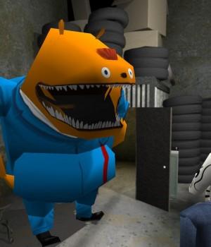 Grim Fandango Remastered Ekran Görüntüleri - 3