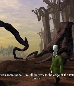 Grim Fandango Remastered Ekran Görüntüleri - 11