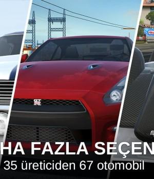 GT Racing 2 Ekran Görüntüleri - 4