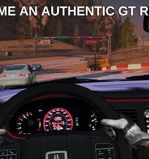 GT Racing 2 Ekran Görüntüleri - 1