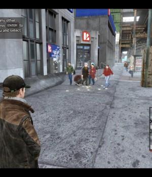 GTA 4 Watch Dogs Modu Ekran Görüntüleri - 8