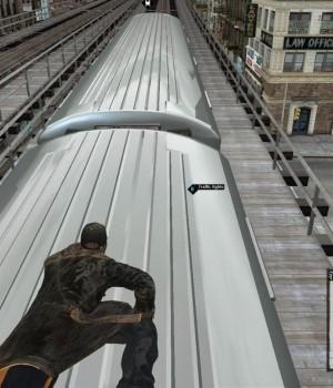 GTA 4 Watch Dogs Modu Ekran Görüntüleri - 4