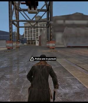 GTA 4 Watch Dogs Modu Ekran Görüntüleri - 3