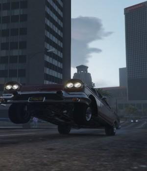 GTA 5 Drift Modu Ekran Görüntüleri - 7